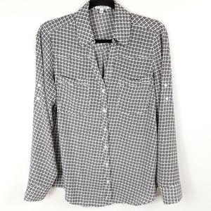 Express The Portofino Shirt Size Medium